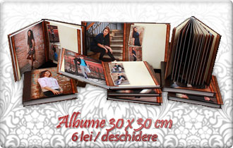 Albume Digitale 30x30cm